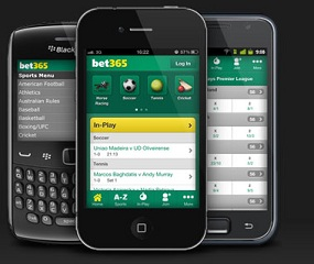 mobile betting apps bet365