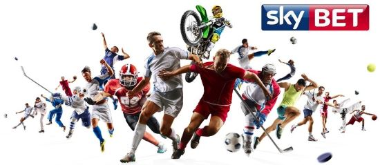 Skybet offers great amount of sports betting markets